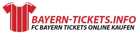 ᐅ FC Bayern Tickets kaufen