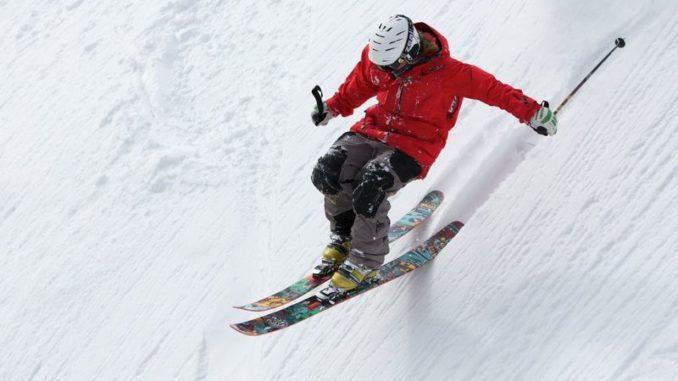 Die Wintersaison hat begonnen - Top Wetten auf Top Ereignisse