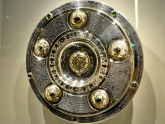FC Bayern Bundesliga Tickets online kaufen