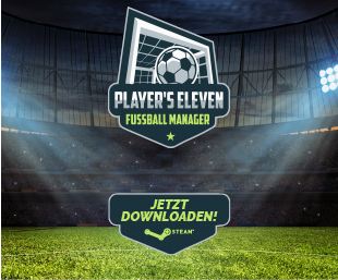 Player's Eleven Fussball Manager