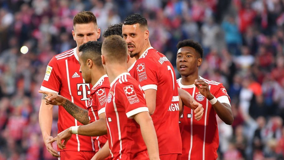 Gladbach Bayern Tickets