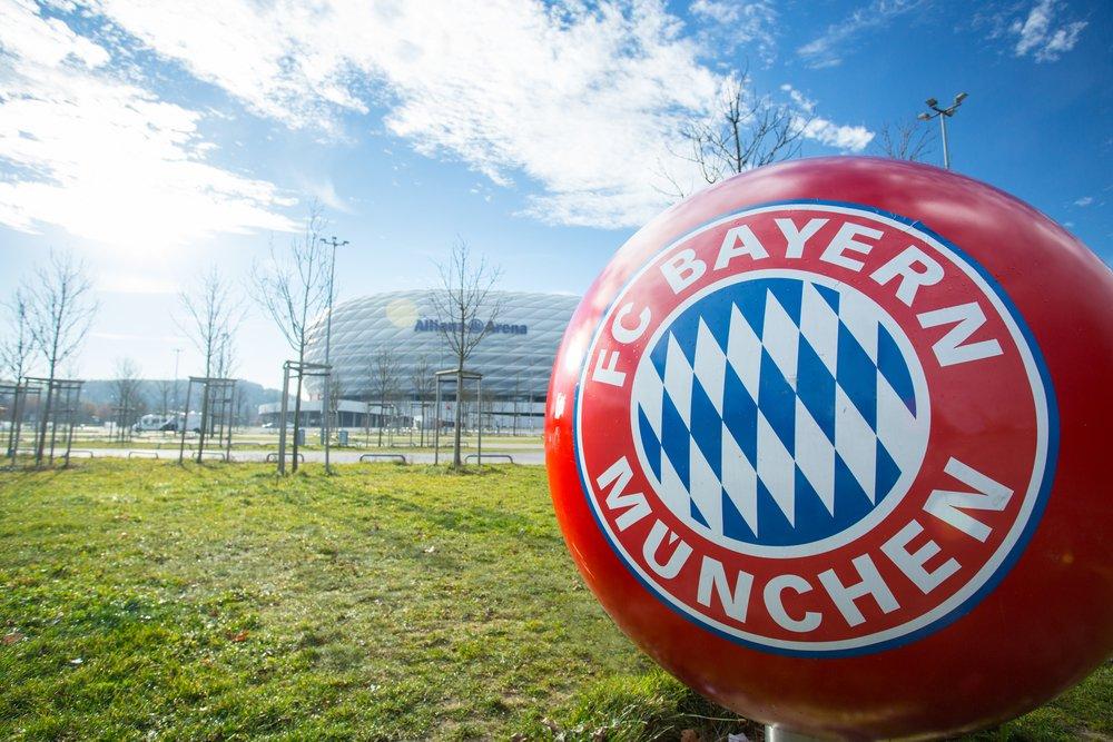 Bayern Ticket Online Kaufen