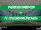 DFB-Pokal Tickets: Werder Bremen – FC Bayern München, 24.4.2019