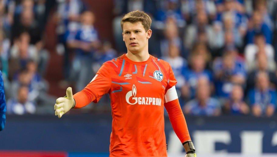 Schalke Bayern Tickets