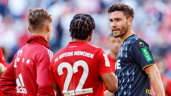 Köln Bayern Tickets