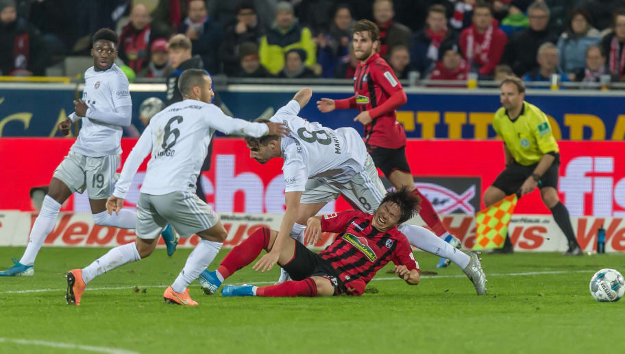 Fc Bayern Tickets Preise