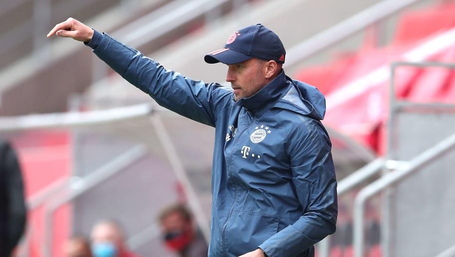Trainerkandidaten Fc Bayern