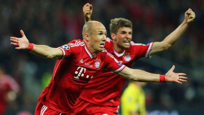 Fc Bayern Tickets Champions League