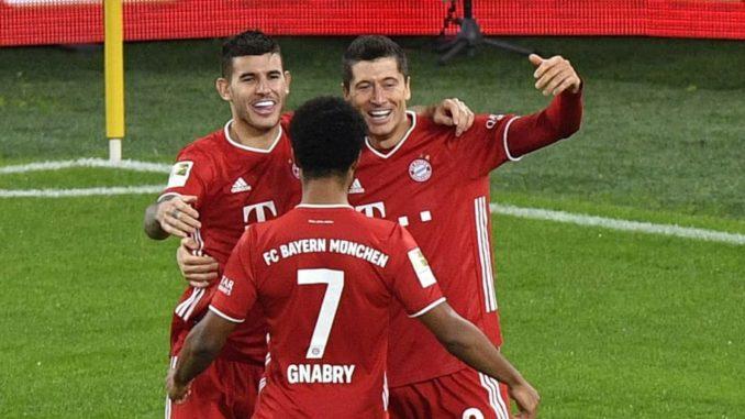 Bayern MГјnchen Tickets Gewinnen